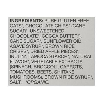 Made Good - Granola Mini Chocolate Chips - Case Of 6-5/.85oz