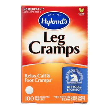 Hyland's - Leg Cramps Relief - 1 Each 1-100 Tab