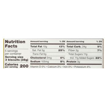 Schär Gluten Free Chocolate Honeygrams - Case Of 6 - 6.7 Oz
