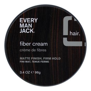 Every Man Jack - Hair Fiber Cream Frag Free - 1 Each 1-3.4 Oz
