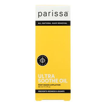 Parissa - Oil Ultra Sthe Post Shave - 1 Each 1-3 Fz