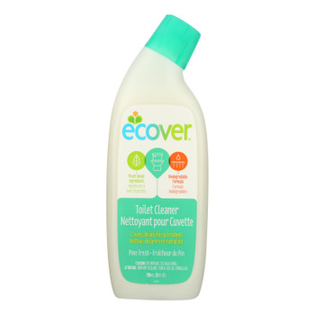 Ecover - Toilet Cleaner Pine Fresh - Case Of 6-25 Fz