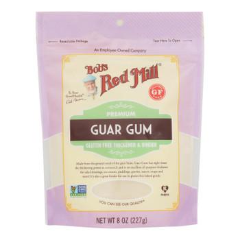 Bob's Red Mill - Guar Gum - Case Of 5-8 Oz