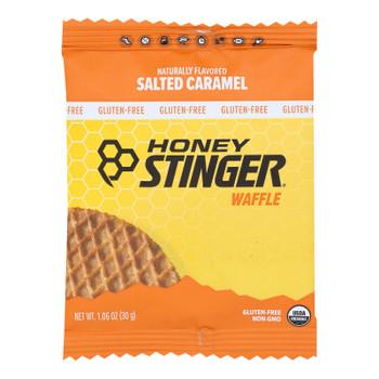 Honey Stinger - Honey Stng Wff Sltcm Gluten Free - Case Of 12-1.06 Oz