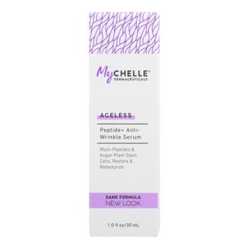 Mychelle Dermaceuticals - Serum Peptide Anti Wrinkle - 1 Each 1-1 Oz