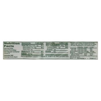 Manischewitz - Noodles Gluten Free Tri Clr Spiral - Case Of 12 - 10 Oz