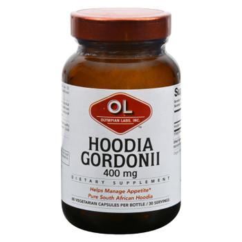 Olympian Labs Hoodia Gordonii - 60 Capsules