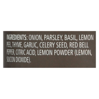 Frontier Herb All Purpose Seasoning Blend - 1.2 Oz