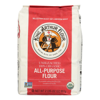 King Arthur All Purpose Flour - Case Of 12 - 2