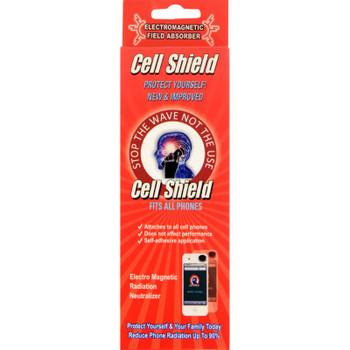 Cell Shield - 1 Shield