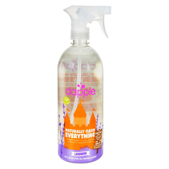 Dapple All Purpose Cleaner Spray - Lavender - 30 Fl Oz