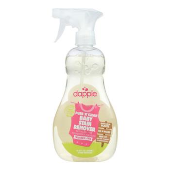 Dapple Stain Remover Spray - Fragrance Free - 16.9 Fl Oz