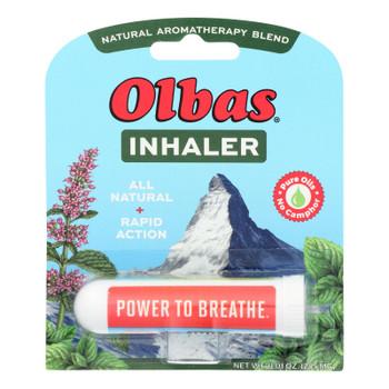 Olbas - Therapeutic Aromatherapy Inhaler - .01 Oz