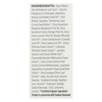 Avalon Organics Vitality Facial Serum Vitamin C - 1 Fl Oz