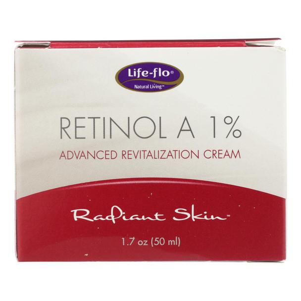 Life-flo Retinol A 1% - 1.7 Oz