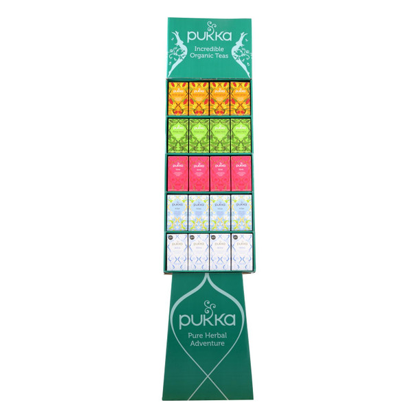 Pur Cinnamon Gum  - Case Of 40 - Bag
