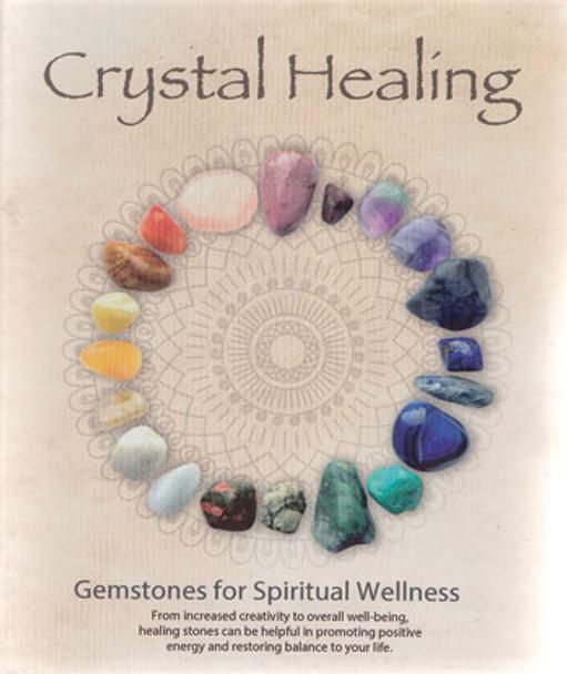 Crystal Healing Gemstones Of Spititual Wellness