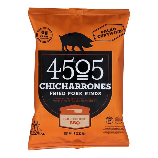 4505 - Chichrn Smokehouse Bbq - Case Of 12-1 Oz