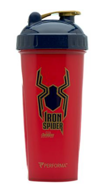 Perfect Shaker - Shaker - Iron Spider - 28 Oz.