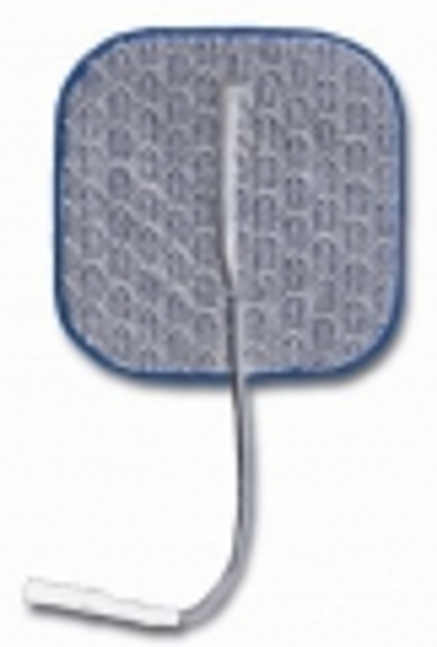 Sensitive Skin Electrodes