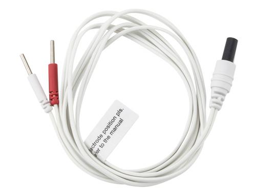 Smart TENS leadwires