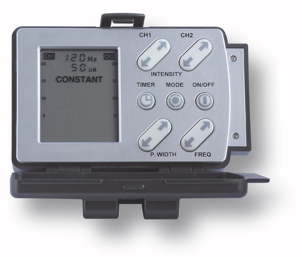 Ultimate digital TENS machine
