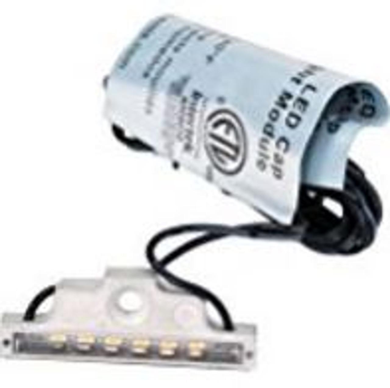 FortressAccents Individual LED Cap Light Module