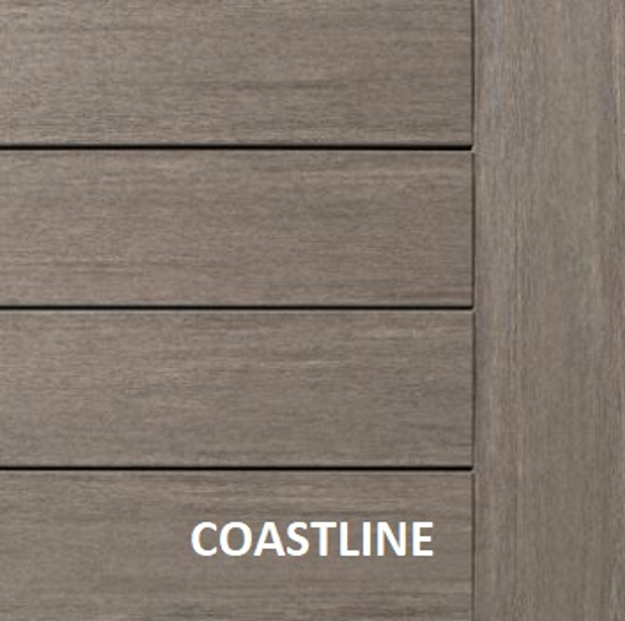 AZEK Vintage Decking Coastline