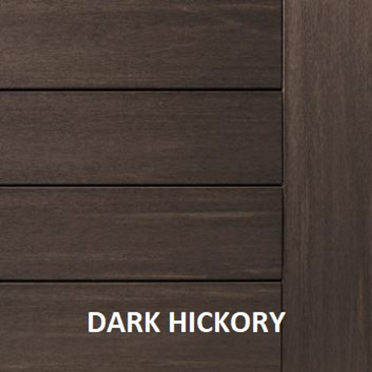 AZEK Vintage Decking Dark Hickory