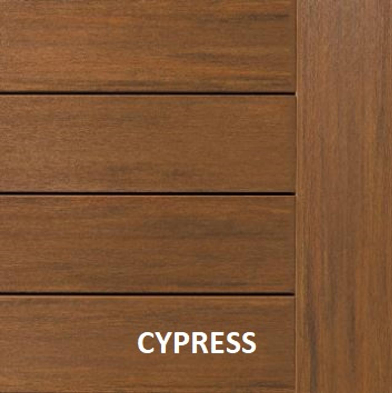 AZEK Vintage Decking Cypress