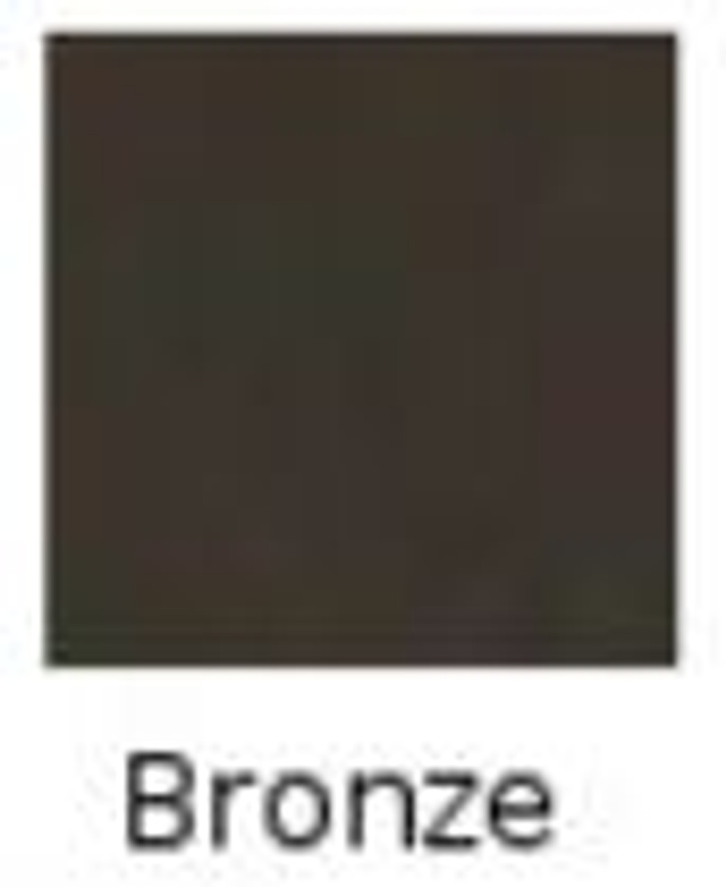 Aurora Nebula Eyeball Light - Bronze Swatch