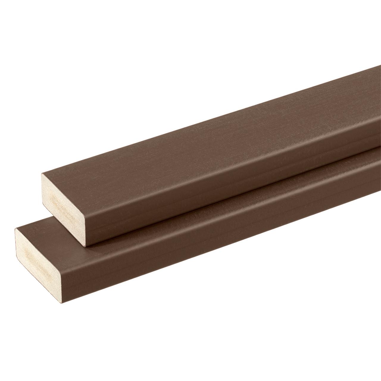 Timbertech BuilderRail 2x4 Rails