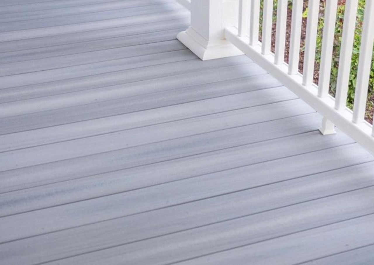Fiberon Horizon in Castle Gray
