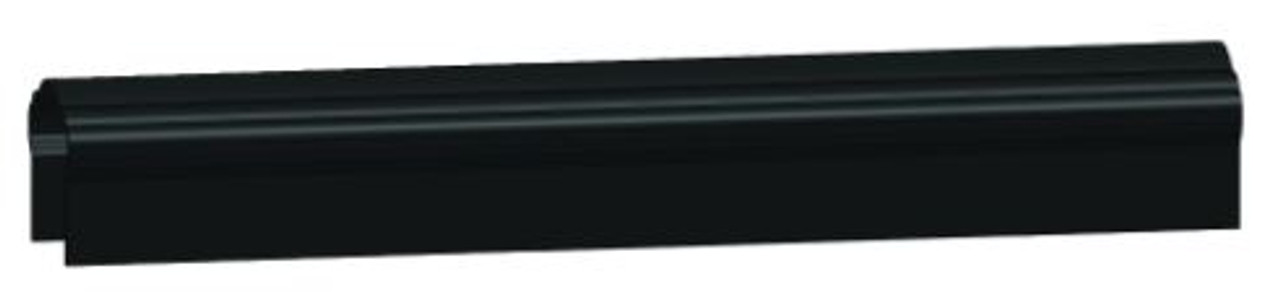 Fortress Fe26 8' Colonial Round Accent Top Rail