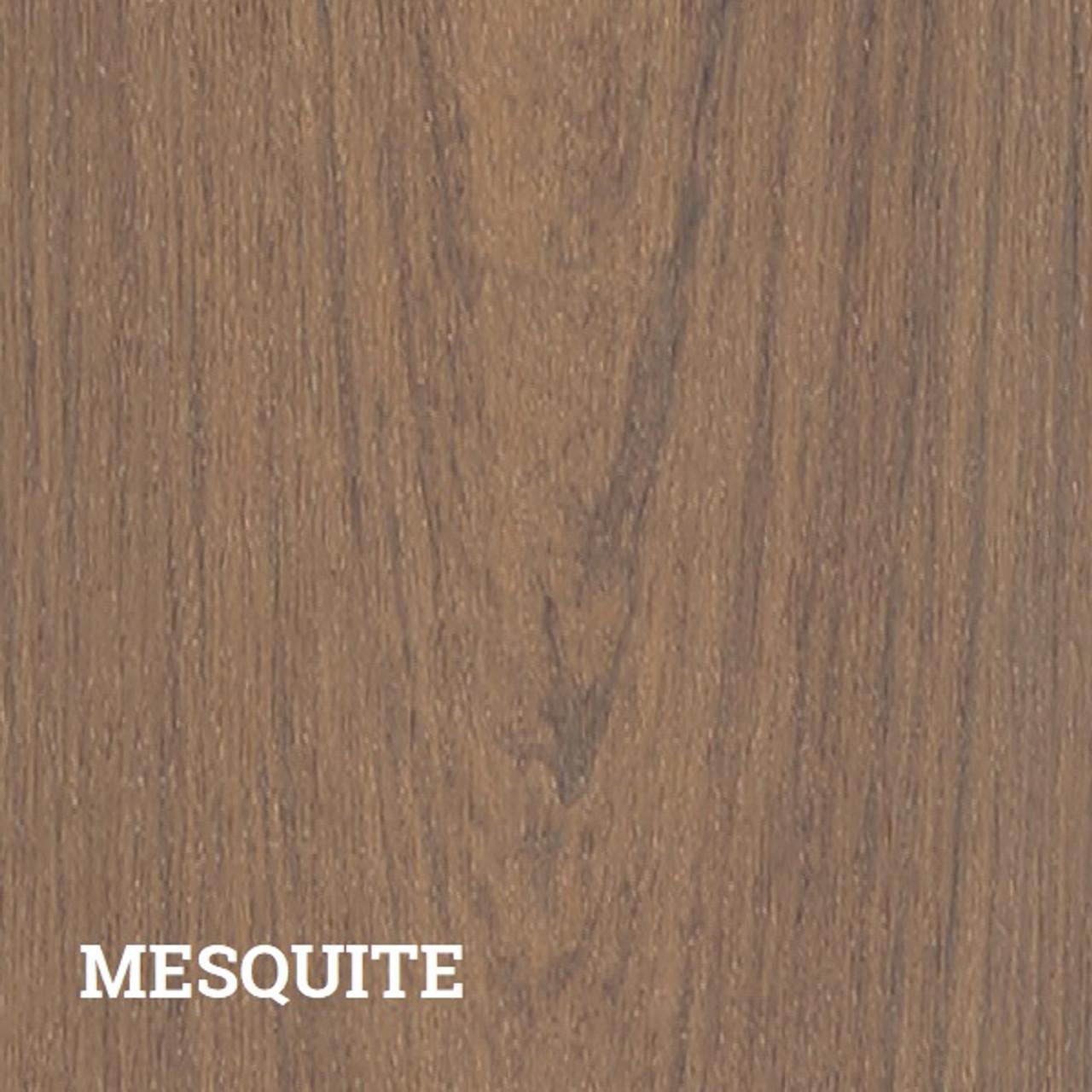 DecKorators Vault Decking in Mesquite