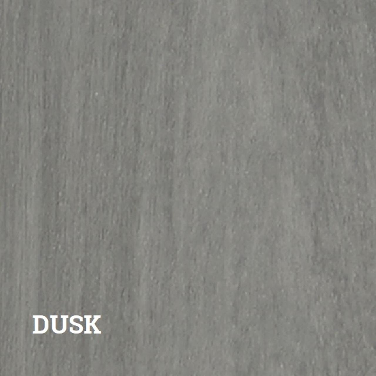 DecKorators Vault Fascia in Dusk
