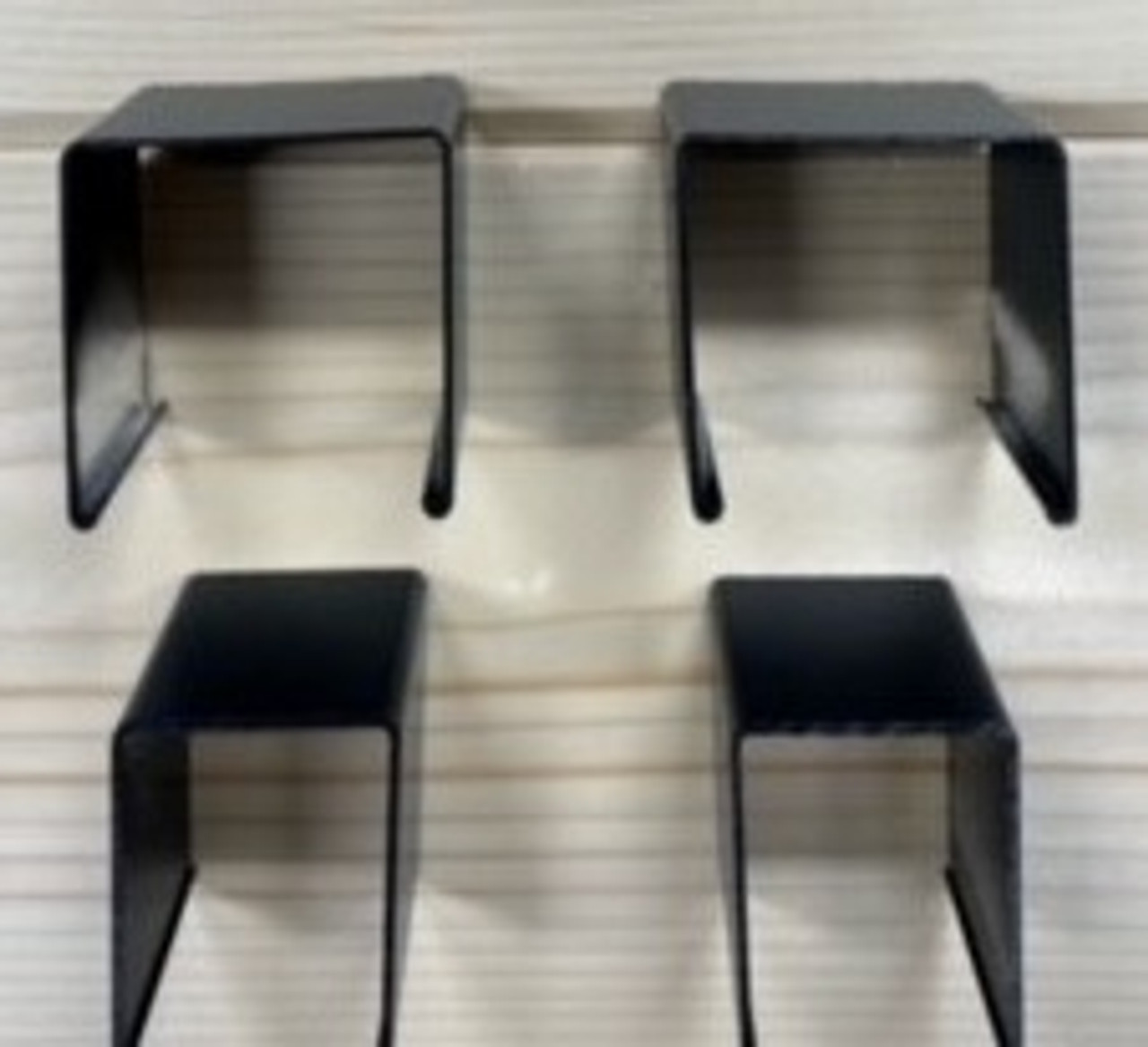 TimberTech Impressions Express Modern Decorative Collar Kit, Stair