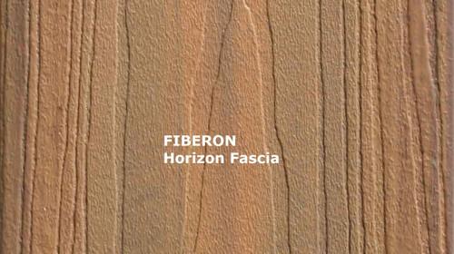 Fiberon Horizon Fascia