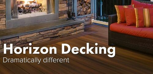 Fiberon Horizon Decking