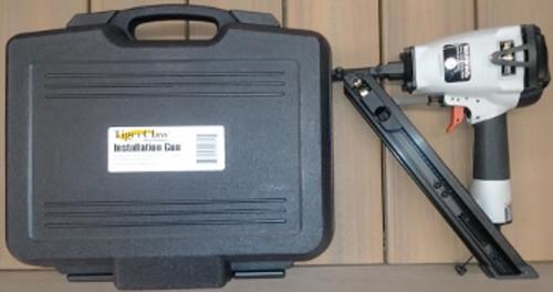Tiger Claw Gun