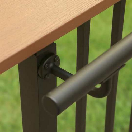 Westbury Continuous Handrail