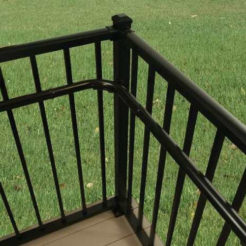 Westbury Continuous Handrail