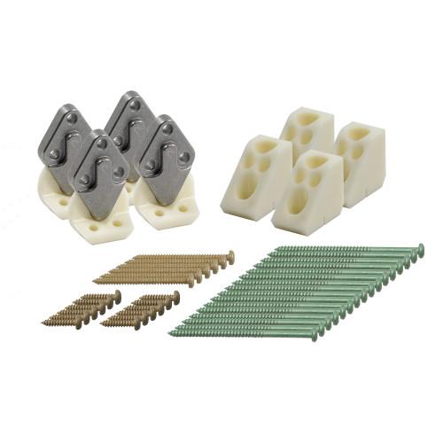 TimberTech Radiance Cutkit Hardware