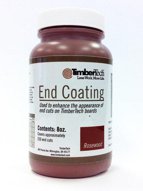 TimberTech End Coating Paint