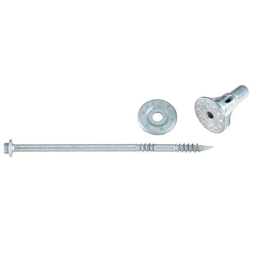 FastenMaster ThruLok Screw Pieces