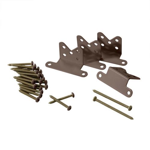 TimberTech Radiance Express Cut Kit Hardware