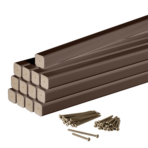TimberTech Classic Composite Series - Square Composite Balusters