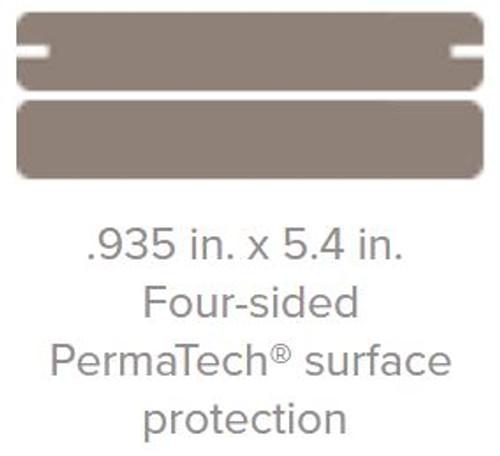 Fiberon Horizon Deck Board Profiles