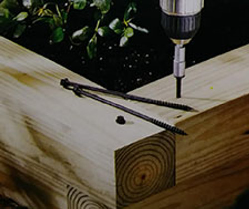 TimberTite Wood Screw