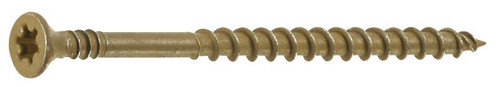 "PAMFast CopperHead AutoFeed Screws #8 x 2-1/2"" (1000)"